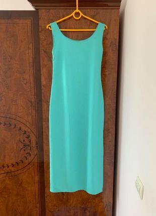 Брендовое платье плаття dimols