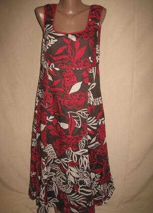 Отличное платье pomodoro р-р16