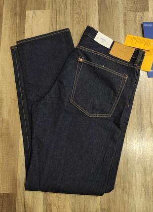 Новые мужские классические джинсы hm h&m нм