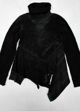 Rundholz дизайнерский свитер