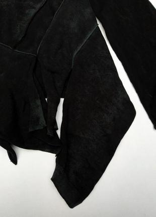 Rundholz дизайнерский свитер4 фото