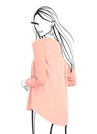 Воздушный нежный пуловер tсм tchibo германия размер наш 42-46 и 46-50