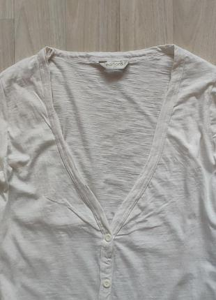 Пуловер на пуговках uk 202 фото