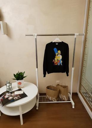 Свитшот/свитер/кофта zara
