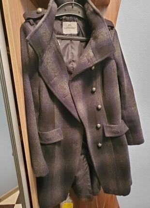 Пальто демисезонное clockhouse