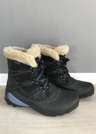 Черевики/ботинки merrell