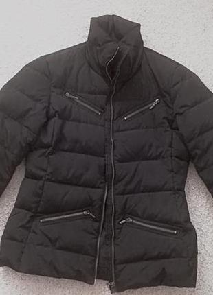 Пуховик куртка geox
