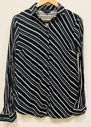 Рубашка  new look p. 10 #566. -50% на весь товар до 14.02 2020