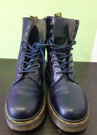 Ботинки dr.martens оригинал 40