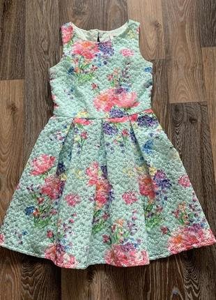Платье john rocha р.12 лет