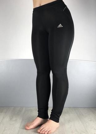 Спортивные лосины adidas оригинал! леггинсы адидас лосіни адідас