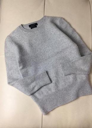 Чудесный тёплый кашемировый свитер autograph marks & spencer, xs