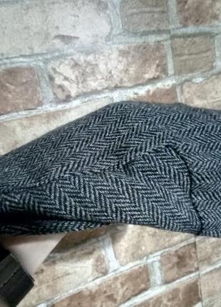 Твидовая кепка (ирландия)