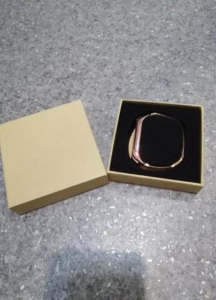 Сменный браслет xiaomi miband 3-4