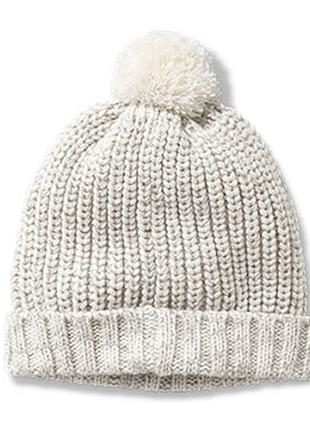 Симпатичная шапочка tchibo, германия