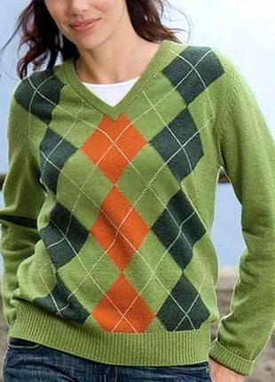 Самый модный пуловер этой весной! как новый