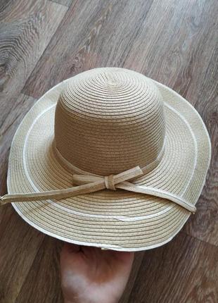 Шляпка на літо