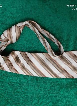 Мужской галстук, италия