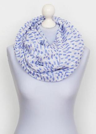 Отличный хомут шарф