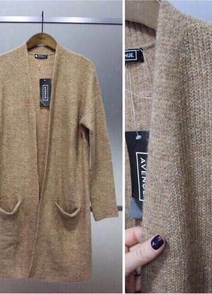 Кардиган, свитер