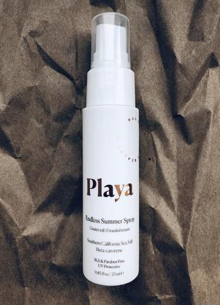 Playa endless summer spray текстурирующий спрей для волос