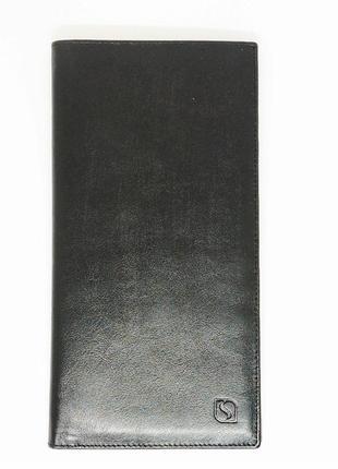 Мужской  кожаный органайзер /кошелек подарок на валентина