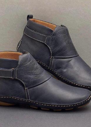 Классные весенне-осенние ботиночки!