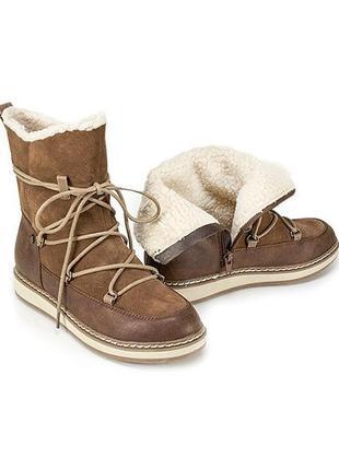 Ботинки white mountain