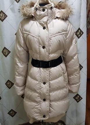 Зимнее пальто pinko, оригинал.