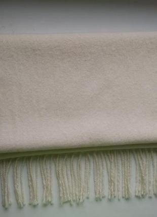 Шерстяной шарф pelo, германия