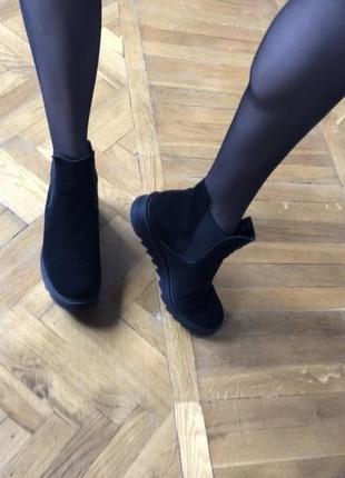 Braska ботинки