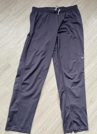 Nike штаны