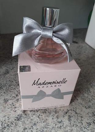 Mademoiselle azzaro парфюм 100мл