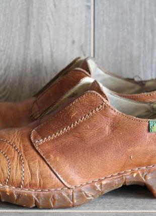 Комфортные туфли el naturalista 39-40