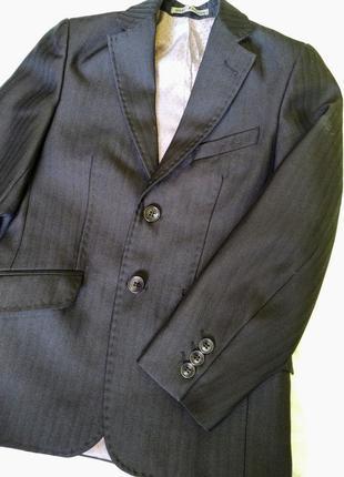Пиджак для мальчика west fashion