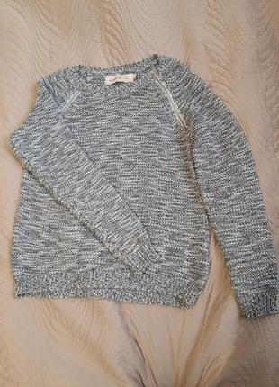 Кофта джемпер свитер пуловер