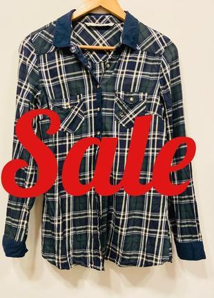 Рубашка р.м. #538. -50% на весь товар до 14.02.2020