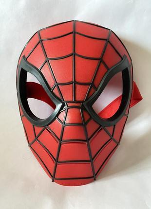 Маска spider men hasbro