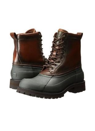Frye alaska ●р42-43● кожаные водонепроницаемые ботинки. оригинал из сша. киев