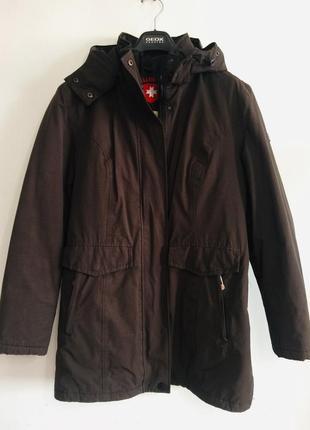 Супер куртка wellensteyn германия оригинал