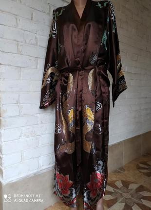 Супер красивый халат