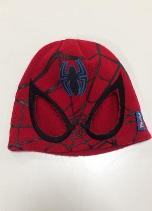 2 шапочки от marvel для супергероя