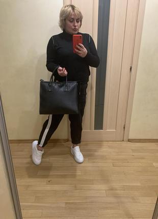 Супер стильная сумка tosca blu