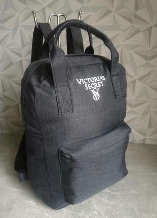 Модный рюкзак-сумка канкен