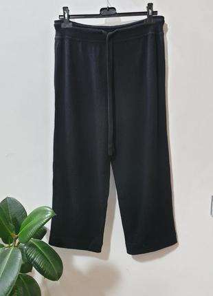 Кашемировые короткие штанишки laura valentini италия