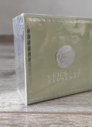 Versace versense новые запакованные оригинал