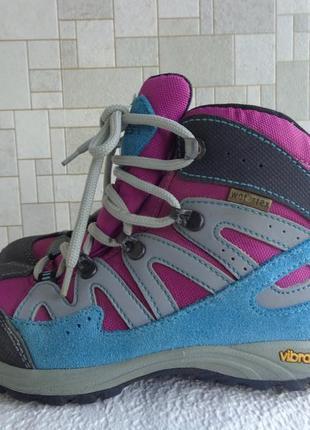 Ботинки everest демисезонные