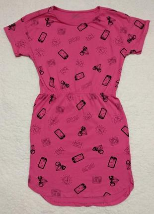 Платье reserved 10лет