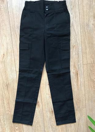 Тактические форменные штаны