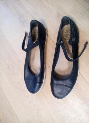 Туфлі esprit 41